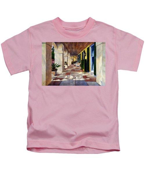 Southern Hospitality Kids T-Shirt