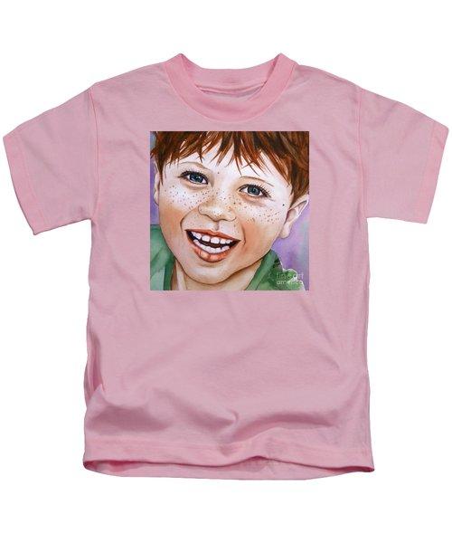 Spitfire Kids T-Shirt