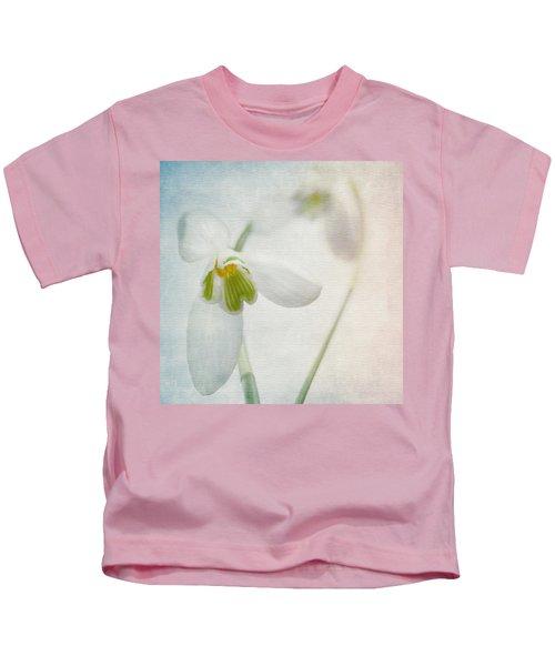 Springflower Kids T-Shirt