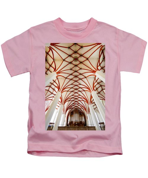 St Thomas Leipzig Kids T-Shirt