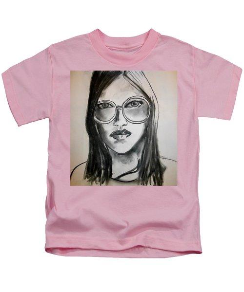 Teacher's Aide Kids T-Shirt