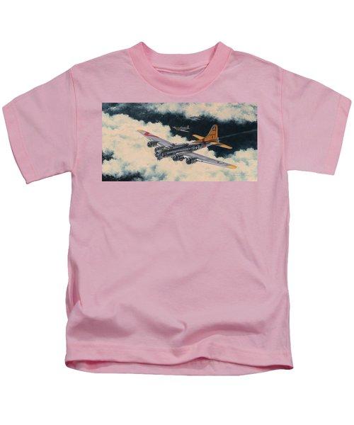 Temporary Reprieve Kids T-Shirt