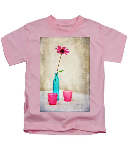 The Coneflower Kids T-Shirt