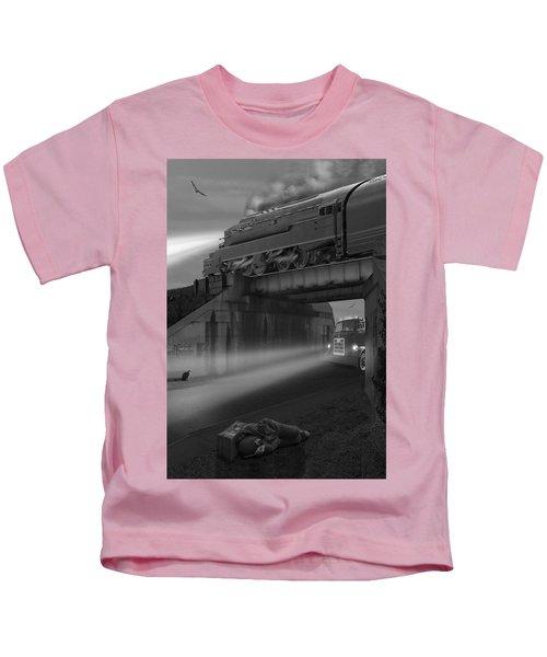The Overpass Kids T-Shirt
