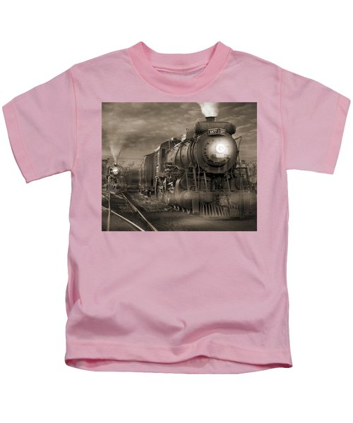 The Yard 2 Kids T-Shirt
