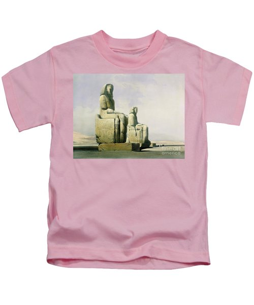 Thebes Kids T-Shirt