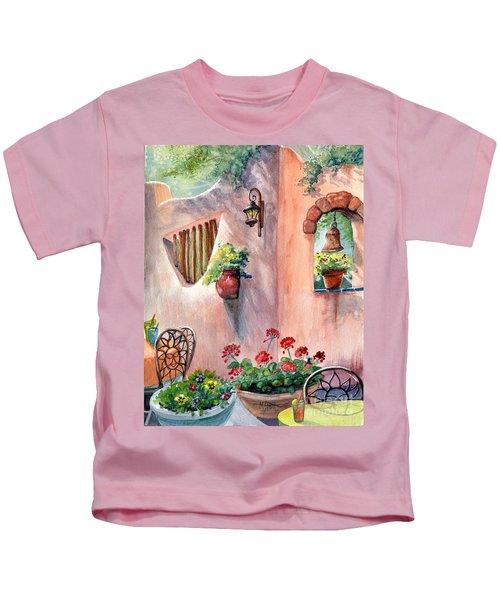 Tia Rosa's Kids T-Shirt