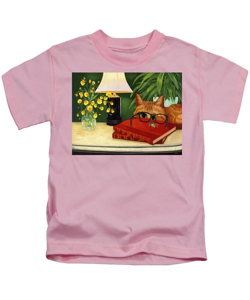 To Bee Or Not To Bee Kids T-Shirt
