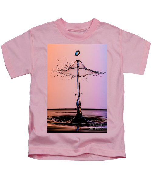 Top Hat Kids T-Shirt
