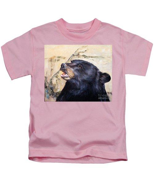 Under The All Sky Kids T-Shirt