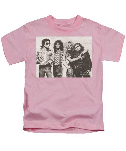 Van Halen Kids T-Shirt