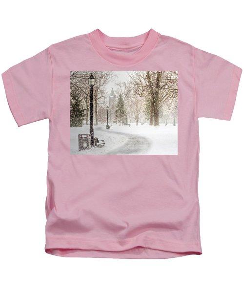 Victoria Park Kids T-Shirt