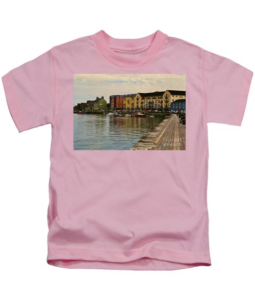 Waterford Waterfront Kids T-Shirt