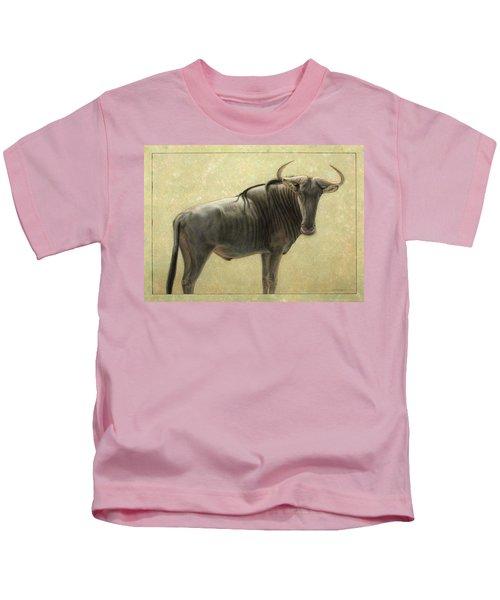 Wildebeest Kids T-Shirt