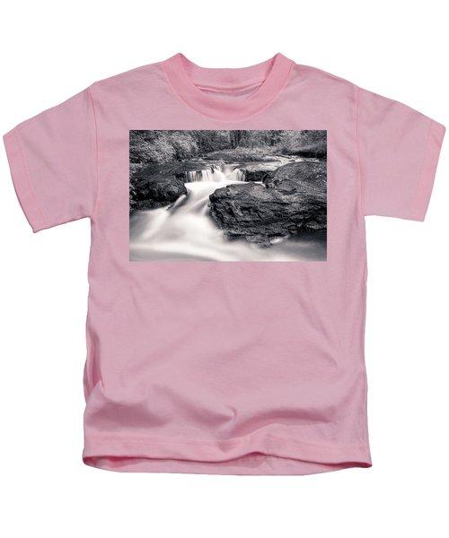 Wilderness River Kids T-Shirt