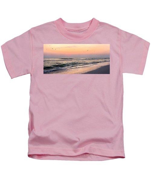 Postcard Kids T-Shirt