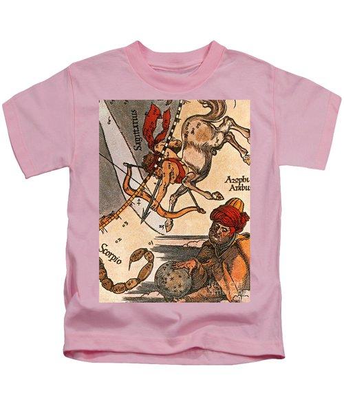 Al-sufi Kids T-Shirt