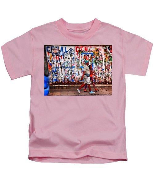 Cenal Truckin' Kids T-Shirt