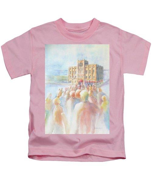 Ideal Organization In Orange County Kids T-Shirt