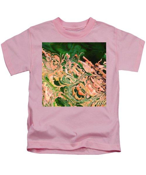 Marbled Kids T-Shirt