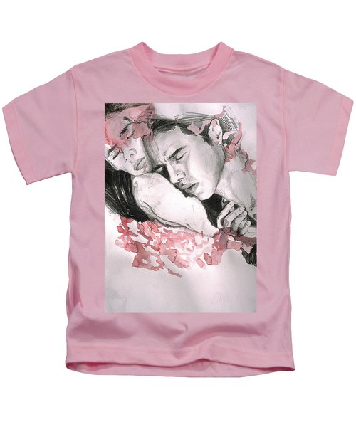 Prodigal Lover Kids T-Shirt