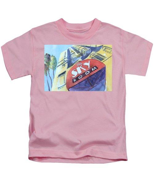 The Sky Room Kids T-Shirt