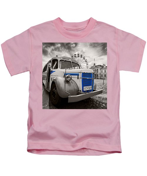 Volvo Kids T-Shirt