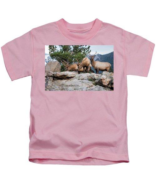 Wapiti Kids T-Shirt