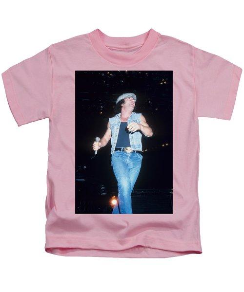 Brian Johnson Kids T-Shirt