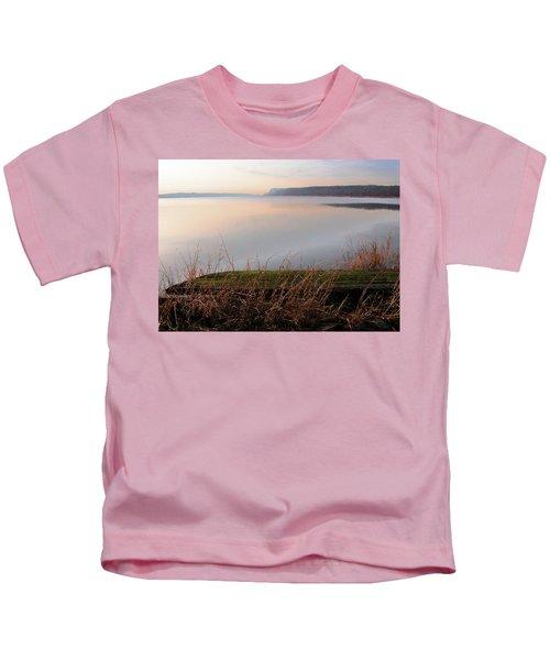 Hudson River Vista Kids T-Shirt