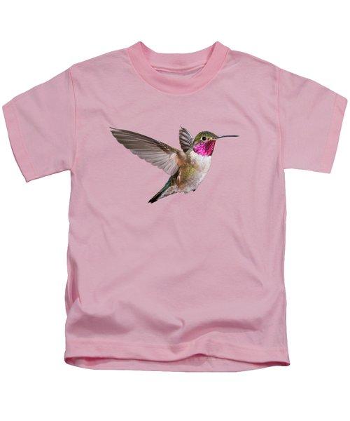 Hummer All Items Kids T-Shirt
