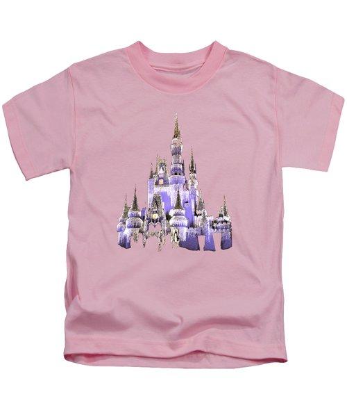 Magic Kingdom Kids T-Shirt