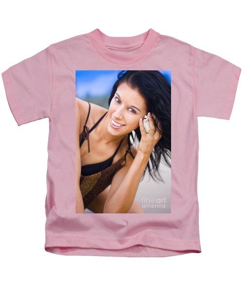 Ocean Rush Kids T-Shirt