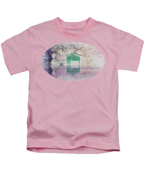 Under Water Kids T-Shirt