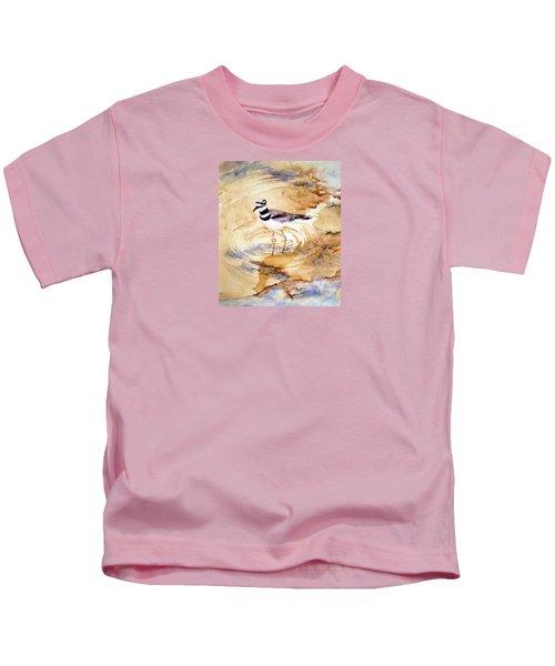 Yellowstone Killdeer Kids T-Shirt