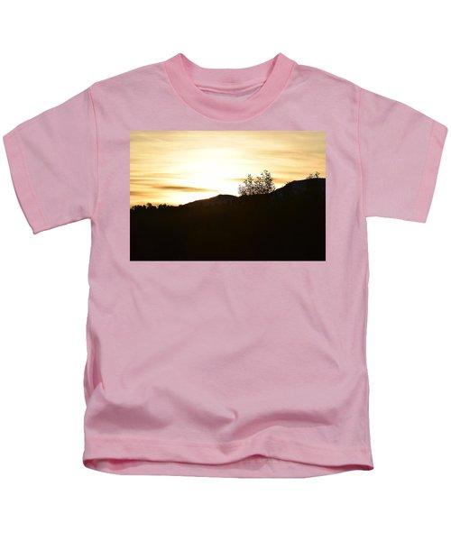 Sunrise Back Country Co Kids T-Shirt