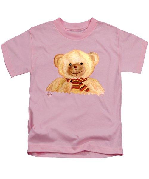 Cuddly Bear Kids T-Shirt
