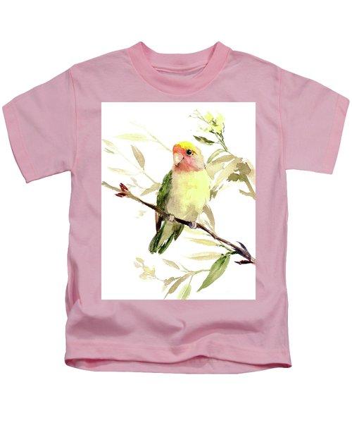 Lovebird Kids T-Shirt