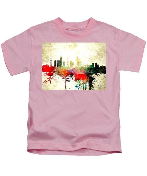 Tokyo Kids T-Shirt