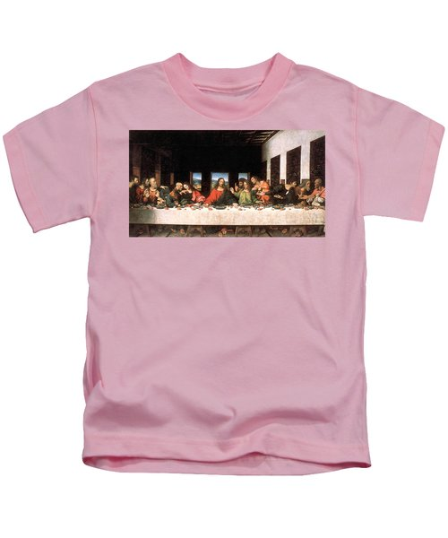 The Last Supper Kids T-Shirt