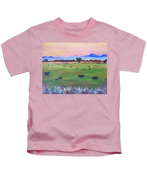 #30 Waking Up Kids T-Shirt