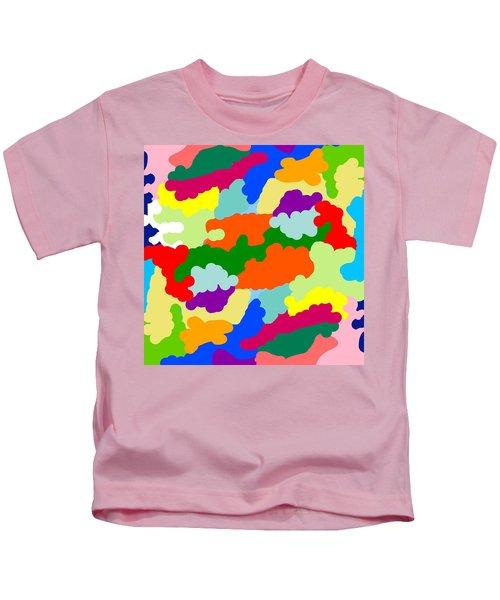 A Fiesta Of Inks Kids T-Shirt