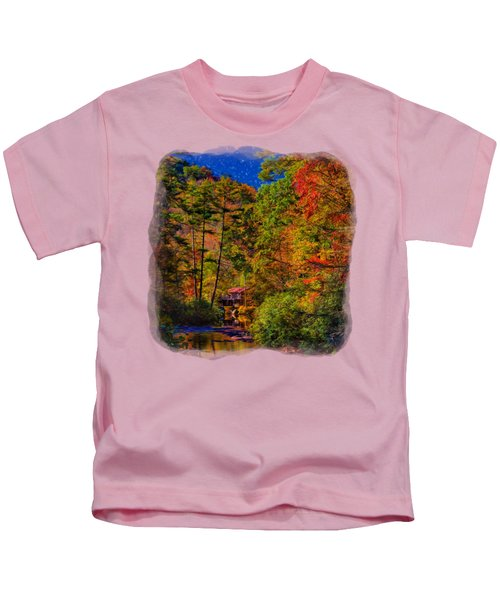A Little Bit Of Heaven 2 Kids T-Shirt
