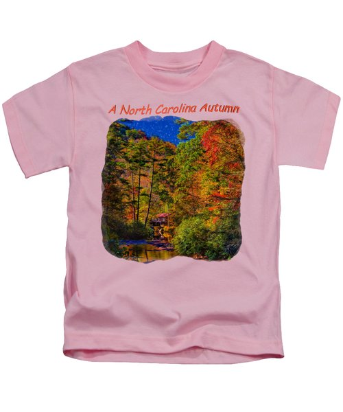 A Little Bit Of Heaven 3 Kids T-Shirt