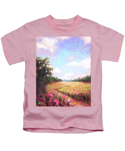 A Spring To Remember Kids T-Shirt