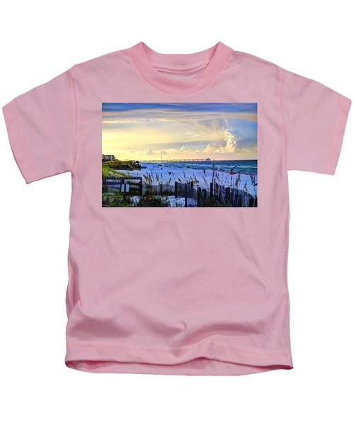 A Taste Of Heaven Kids T-Shirt