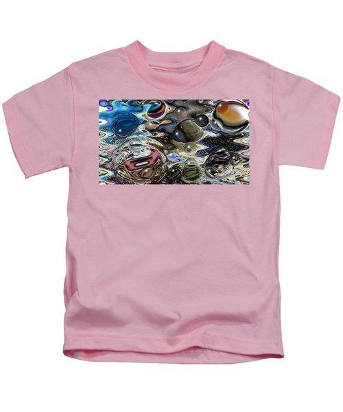 Abstract 623164 Kids T-Shirt