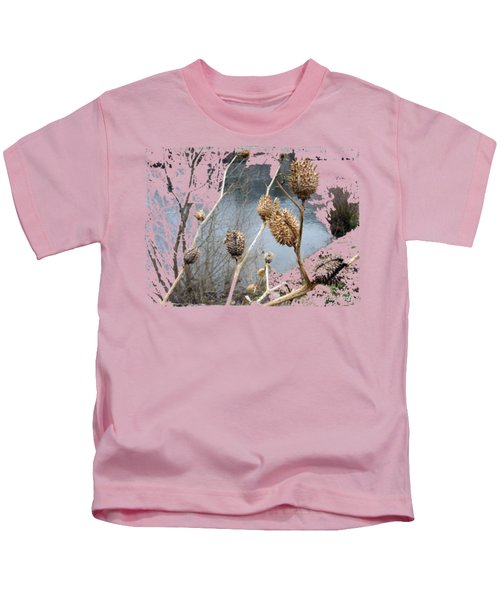 Along The River Kids T-Shirt