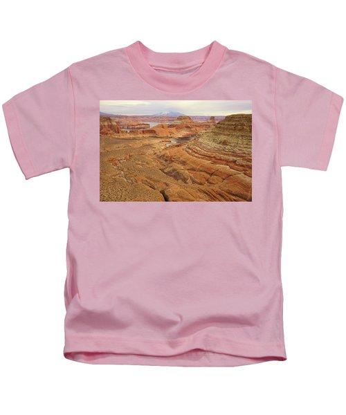 Alstrom Point Kids T-Shirt