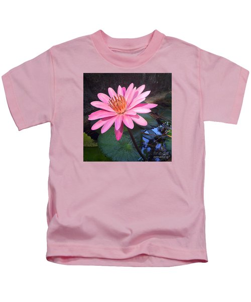 Full Bloom Kids T-Shirt